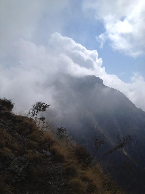 Triora Mountains