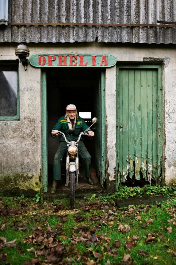 Hå. 25.10.13. Edvard. Foto: Elin Høyland