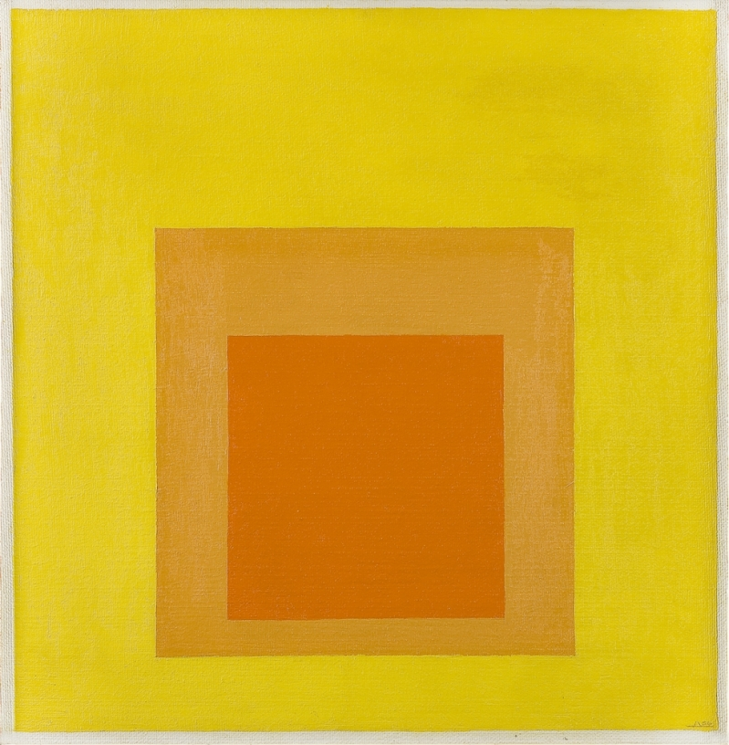 Josef-Albers_Study-to-Homage-to-the-Square_Gay_1956_Foto_Oystein-Thorvaldsen_HOK1