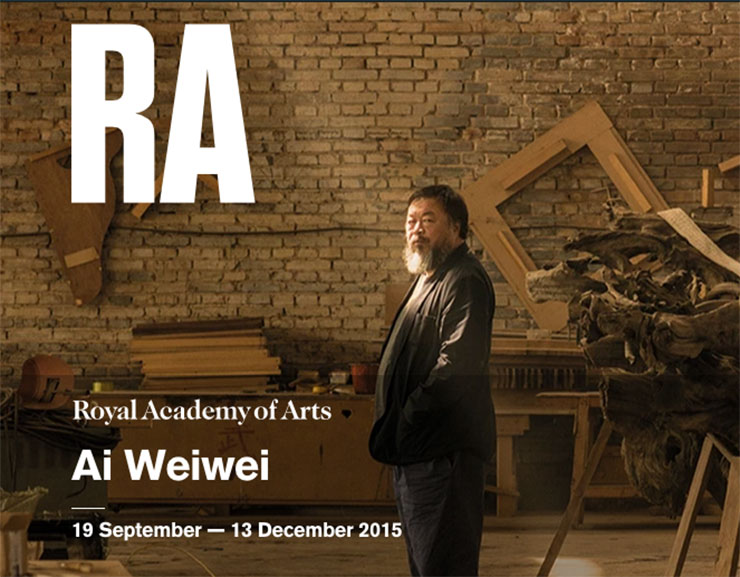 Ai-Weiwei-soon-at-the-Royal-Academy-of-Arts-in-London