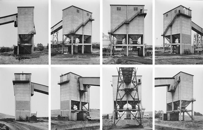 Bernd and Hilla Becher 2