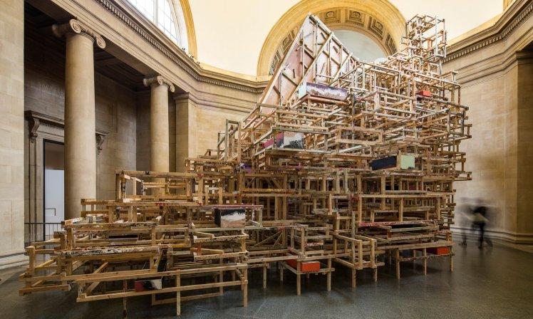 Barlow Venice Biennale