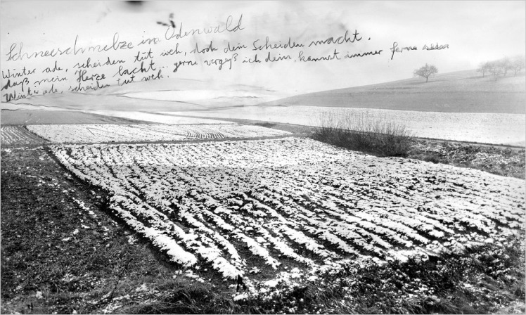 anselm-kiefer-snow-melt-in-the-odenwald