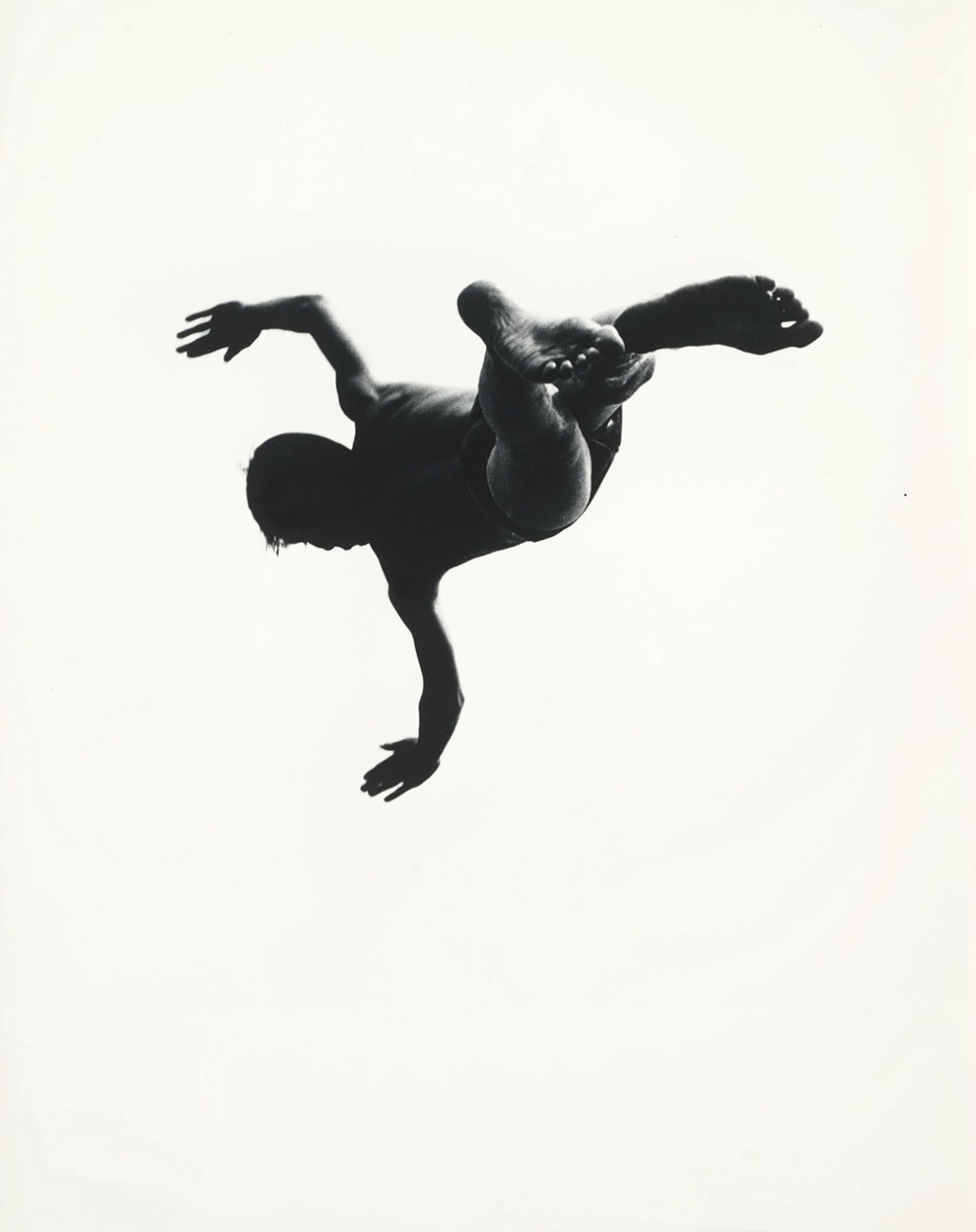 No. 37,  Terrors and Pleasures of Levitation series 1953