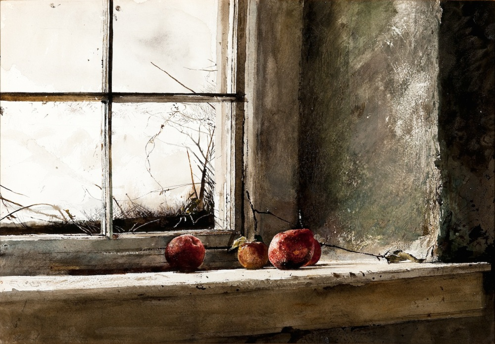 Wyeth Window 2